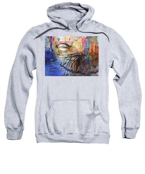 Enchanted Waters Sweatshirt