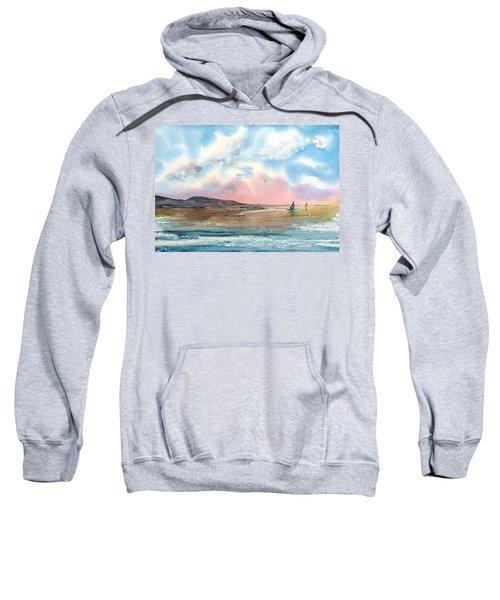 End Of Day Sweatshirt