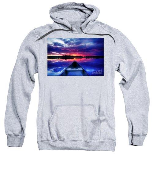 End Of Day Sweatshirt