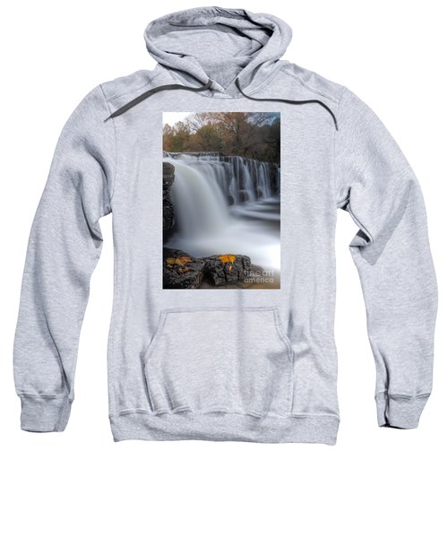 End Of Fall Sweatshirt