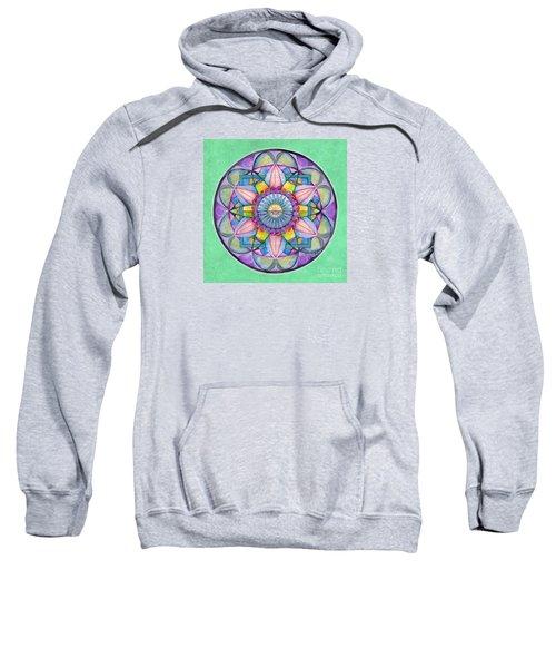 End Of Sorrow Mandala Sweatshirt