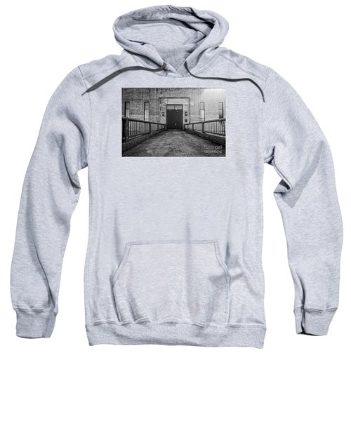 End Of The Line Sweatshirt