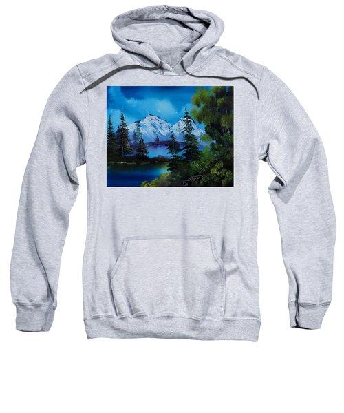 End Of Winter Sweatshirt