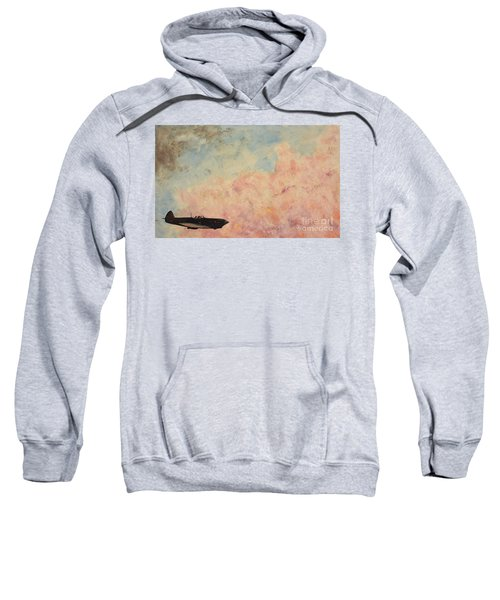 Enemy Of Nature Sweatshirt