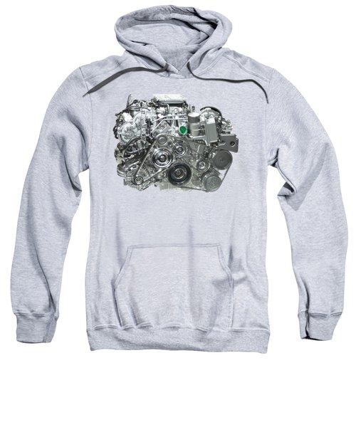 Engine Sweatshirt