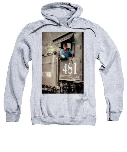 Engineer 481 Sweatshirt