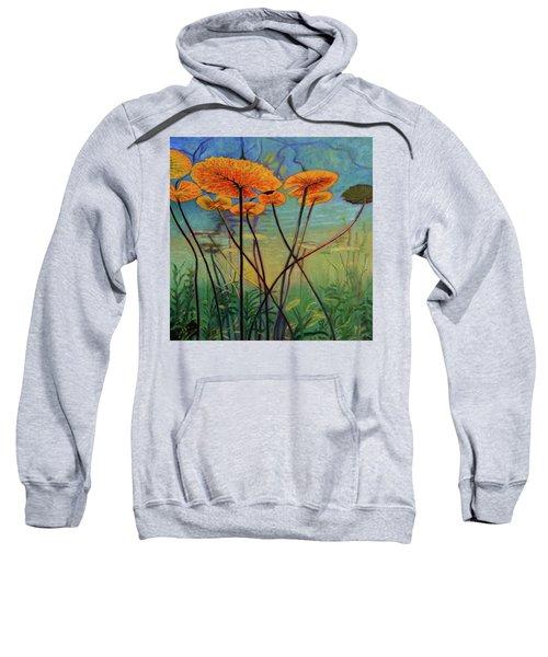 Englightenment Sweatshirt