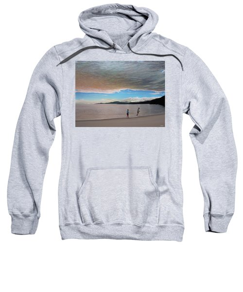 English Bay Vancouver Sweatshirt