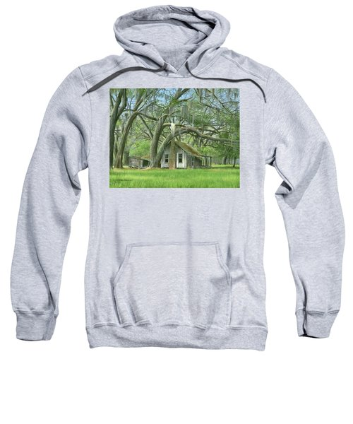 English Eddie Oaks  Sweatshirt