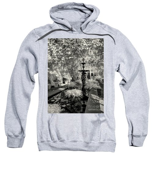 Enid A. Haupt Conservatory Sweatshirt
