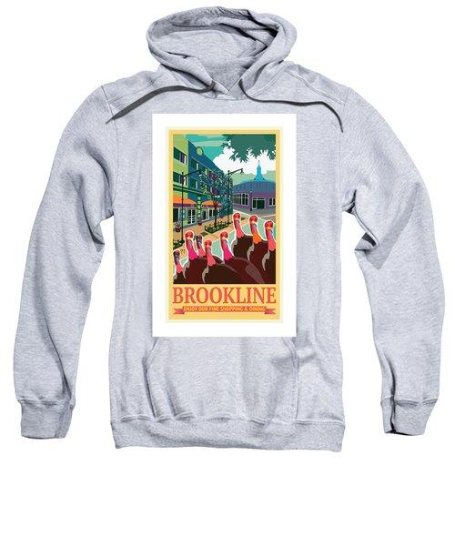 Enjoy Our Shopping Sweatshirt