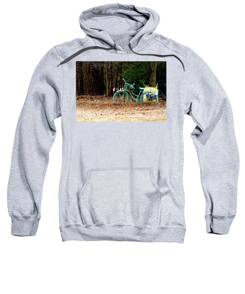 Enjoy The Adventure Sweatshirt
