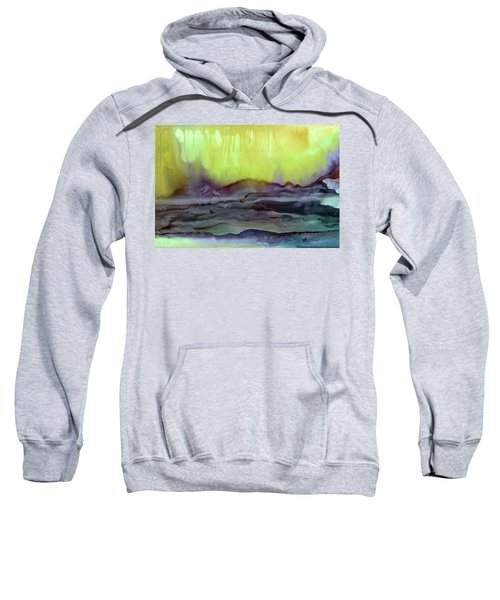 Enlighten The Captious Minds Sweatshirt