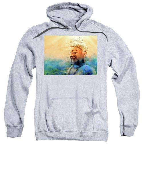 Enlightened One Sweatshirt