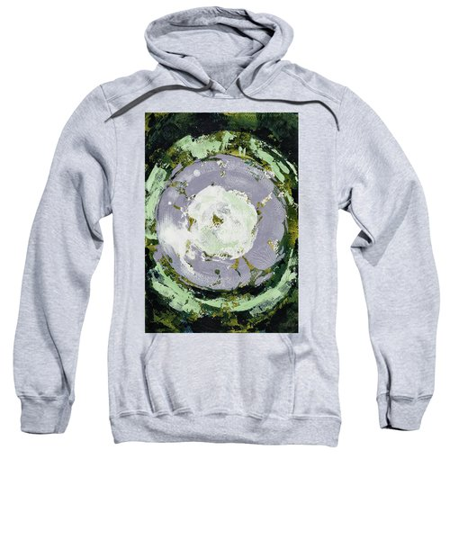 Enso Of Lavender Sweatshirt