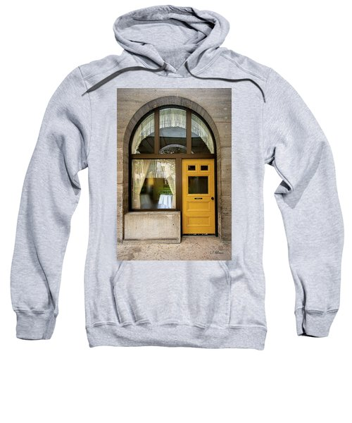 Entry Geometrics Sweatshirt