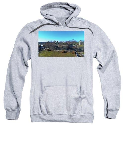 Eolia Mansion Sweatshirt