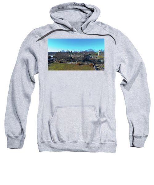 Eolia Mansion Sweatshirt