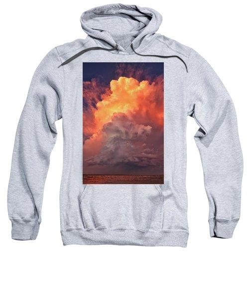 Epic Storm Clouds Sweatshirt