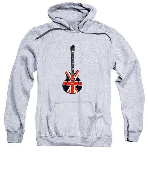 Epiphone Union Jack Sweatshirt