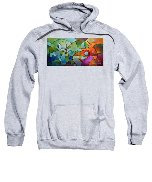 Equanimity Sweatshirt