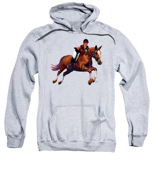 Equestrain Sweatshirt