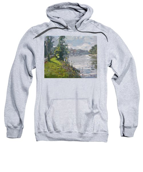 Erie Canal Sweatshirt