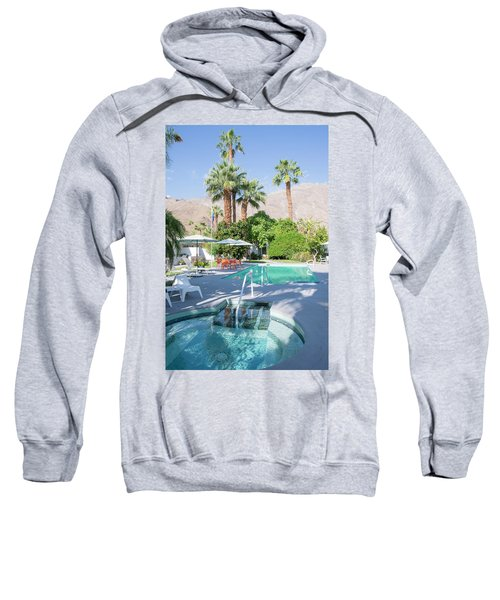 Escape Resort Sweatshirt