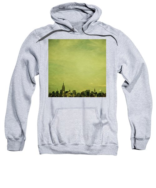 Escaping Urbania Sweatshirt