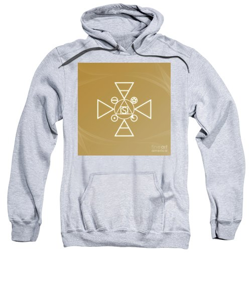 Essence Of The Spirit Sweatshirt