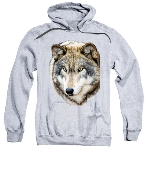 Essence Of Wolf Sweatshirt