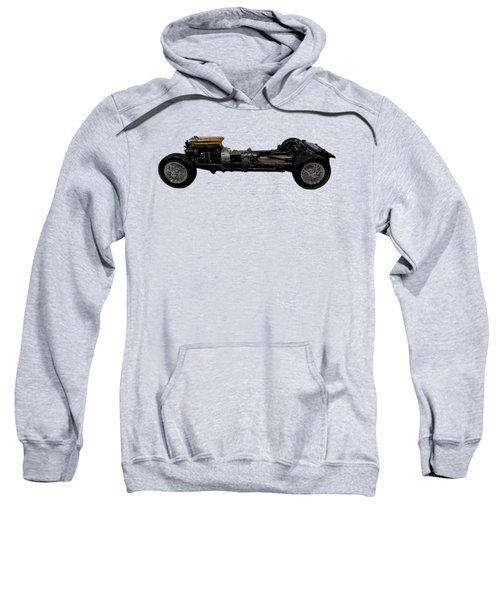 Essential Motor Art Sweatshirt