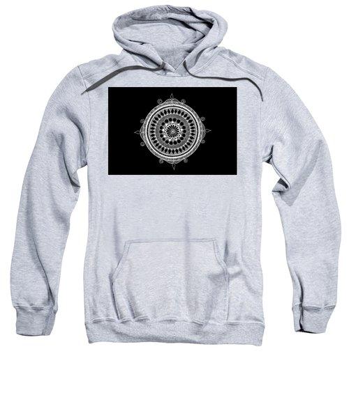 Estrella Mandala Sweatshirt