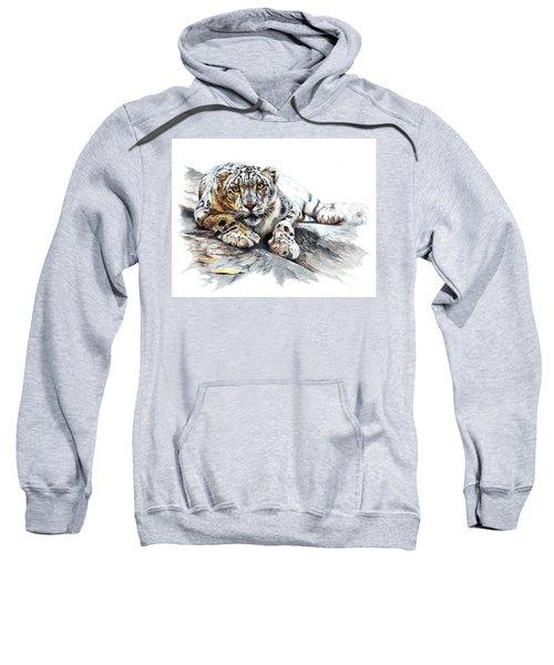 Ethereal Spirit Sweatshirt
