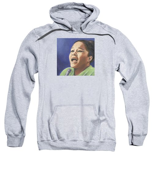 Etta James Sweatshirt