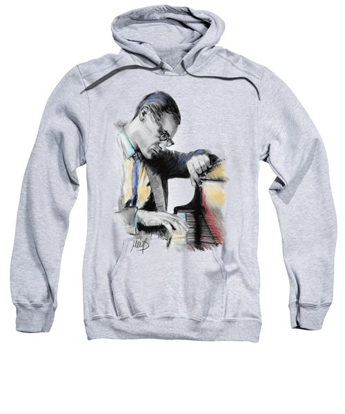 Evans Bill Sweatshirt
