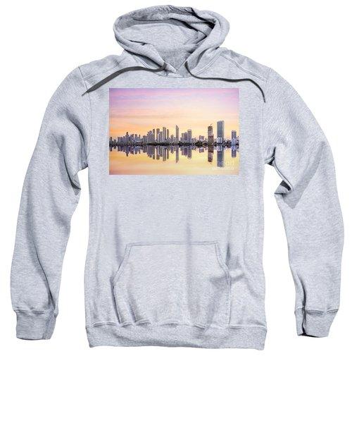 Evening Adagio Sweatshirt