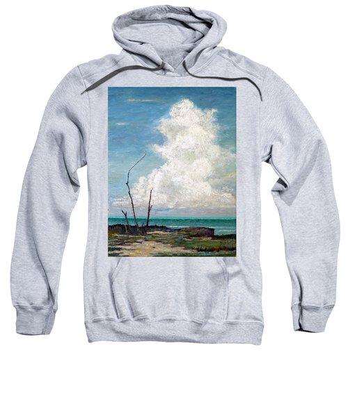 Evening Cloud Sweatshirt