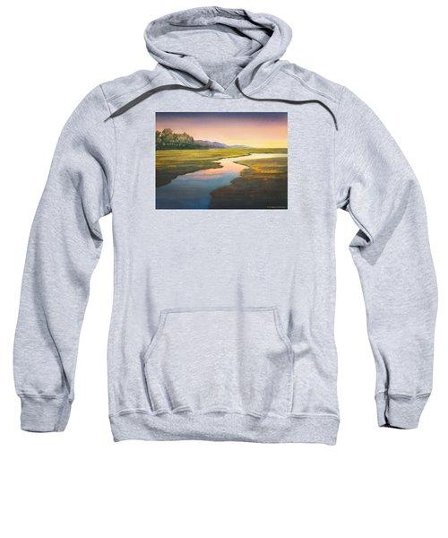 Evening Light Sweatshirt
