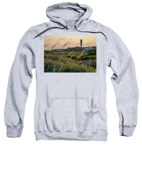 Evening Light Sullivan's Island Sweatshirt