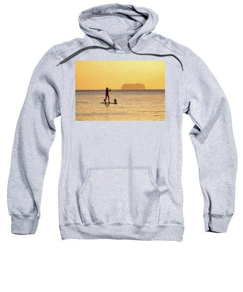 Evening Paddle Sweatshirt