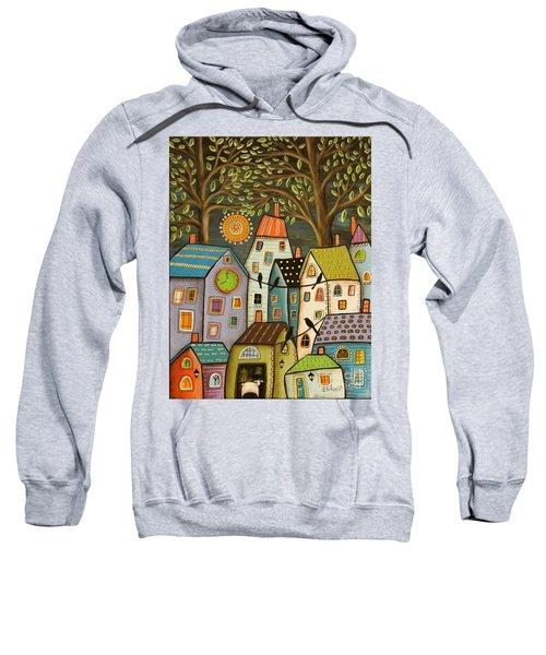 Evening Song Sweatshirt
