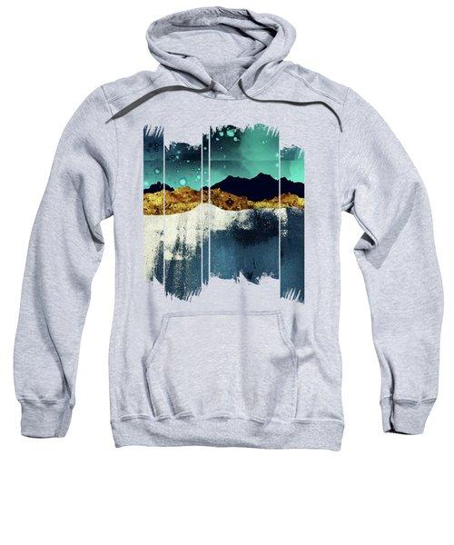 Evening Stars Sweatshirt by Katherine Smit