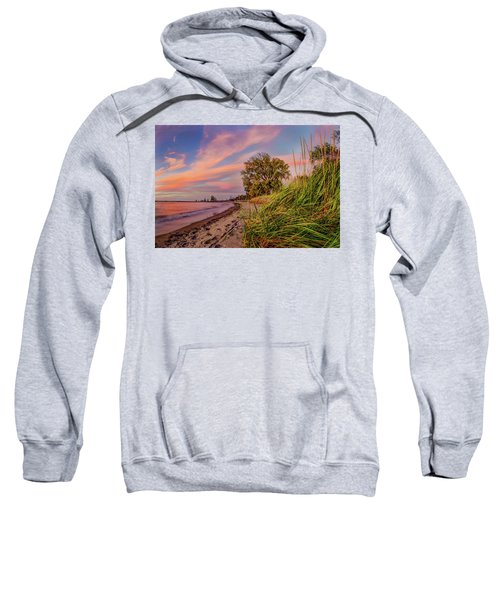 Evening Sunset Sweatshirt