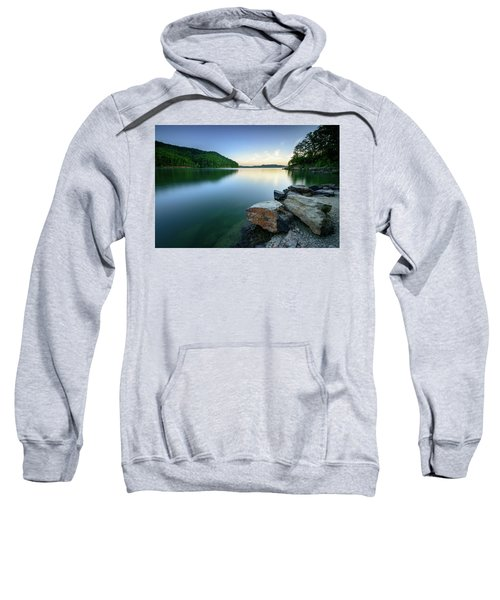 Evening Thoughts Sweatshirt