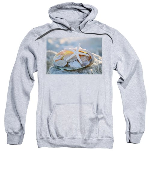 Every Grain Of Sand Sweatshirt