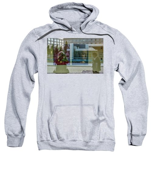 Everything Is Inside Out Sweatshirt