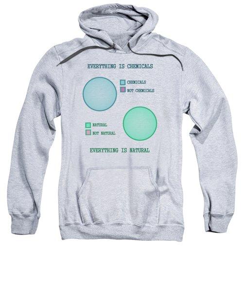 Everything Is Sweatshirt