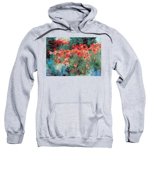 Excitment Sweatshirt