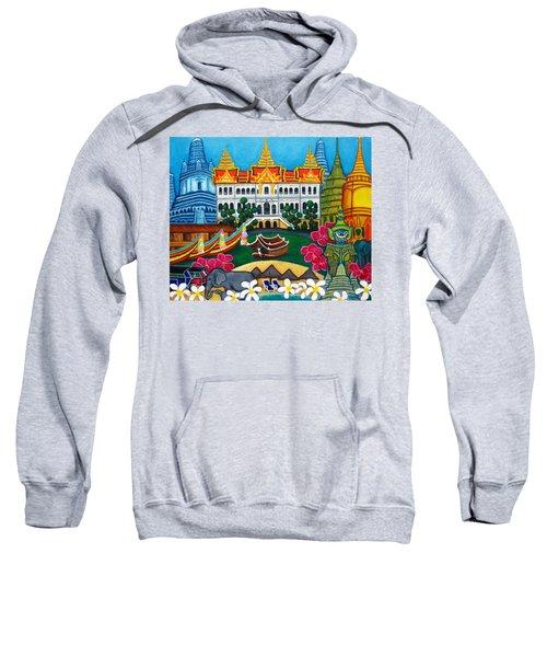Exotic Bangkok Sweatshirt